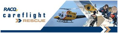 RACQ Careflight Rescue
